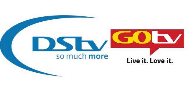 Dstv and Gotv