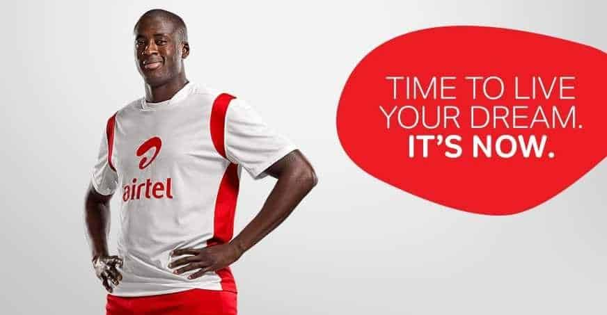 Check Data Balance on Airtel Nigeria