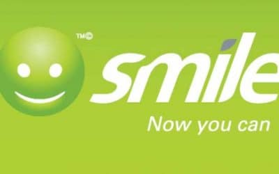 SMILE NIGERIA DATA PLANS AND PRICES IN 2019