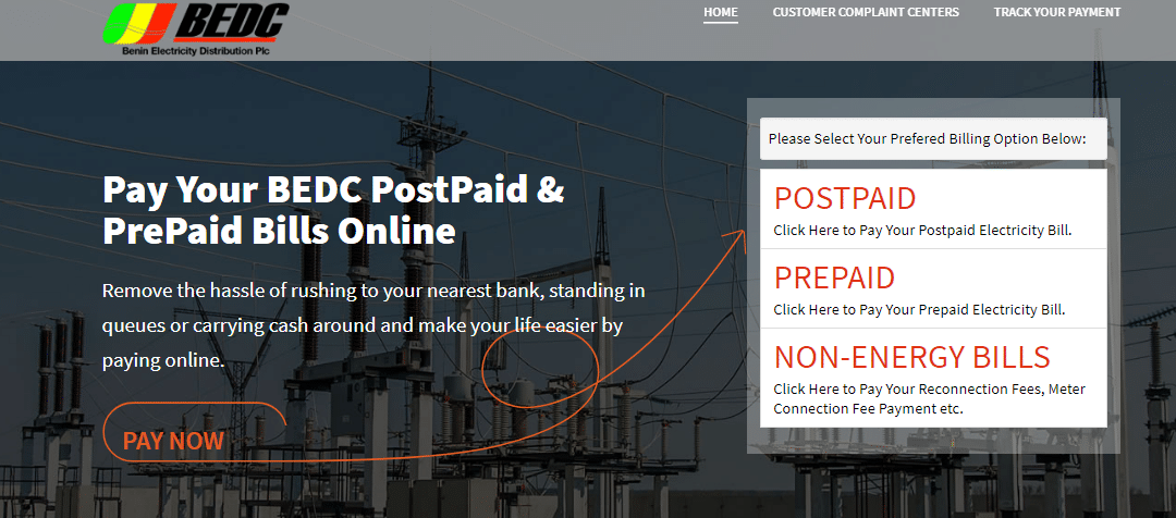 How to make BEDC Electricity payment online