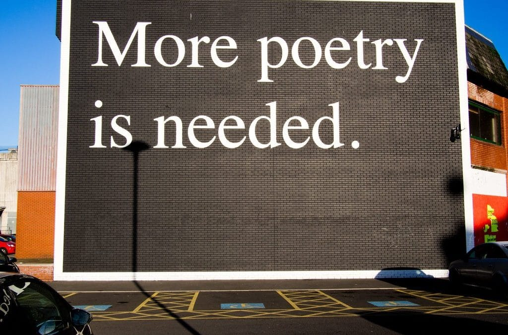 How can I promote My Poetry?
