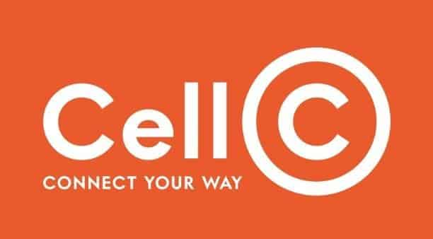 recharge with Cell C