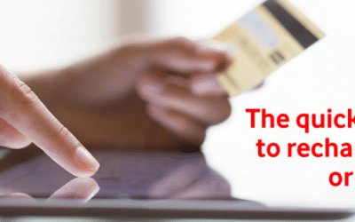 How to Recharge Airtime Online