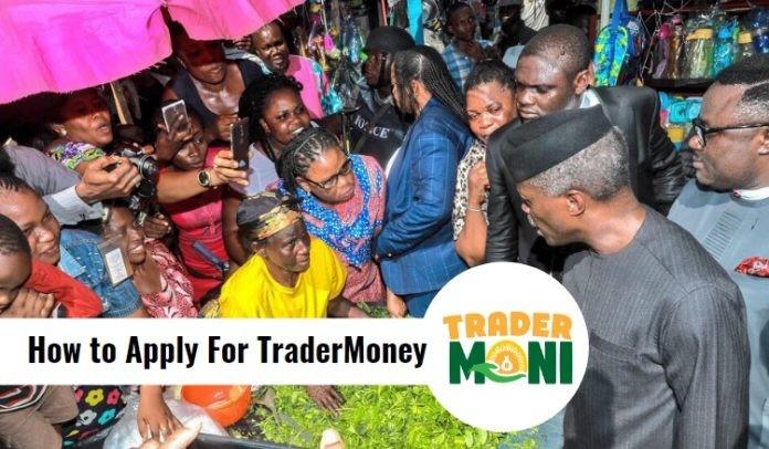 Trader Moni Loan