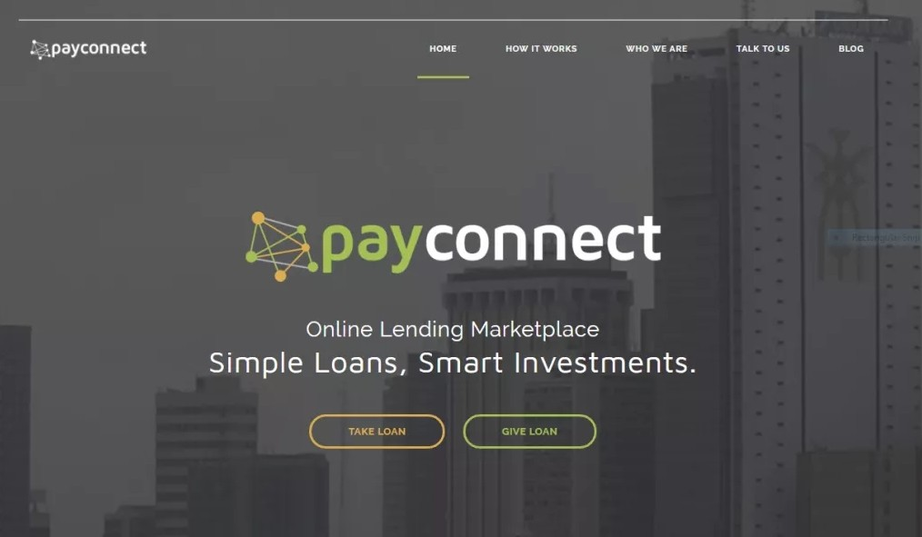 Payconnect Loan