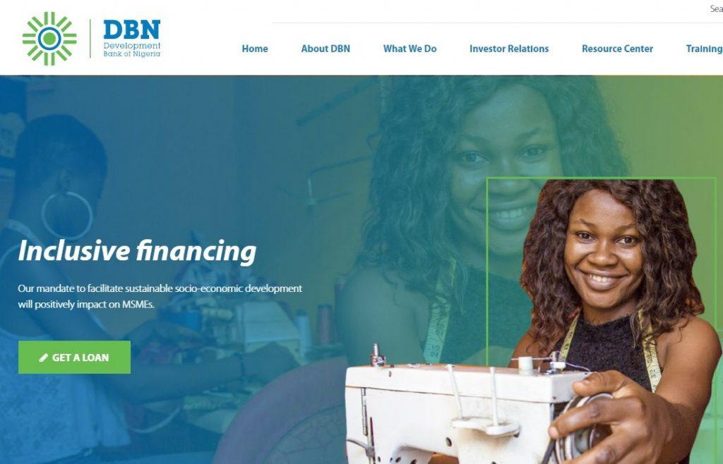 Dbn Loan Nigeria